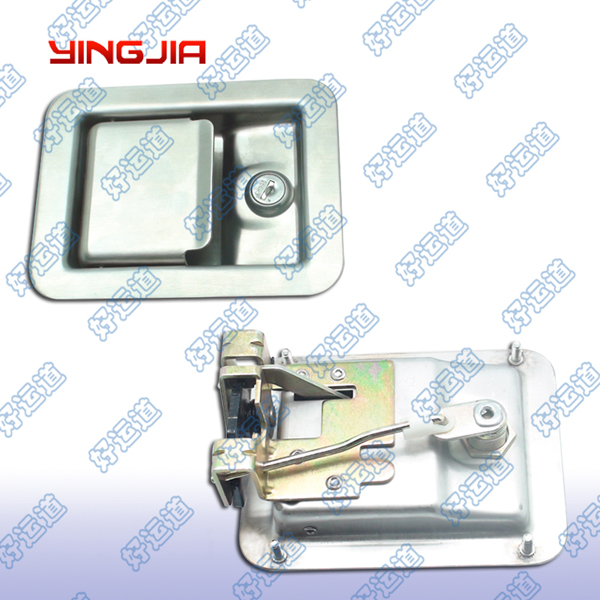 Wing Handle Cam Latch