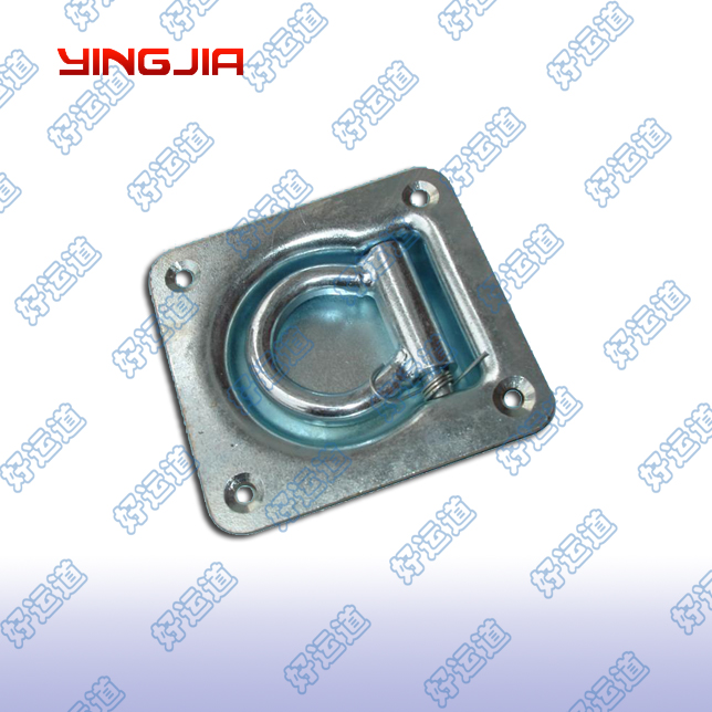 04412 Lashing Ring T-3mm